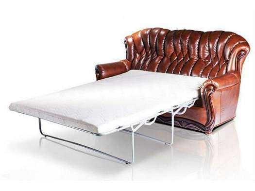 кожаный диван венеция