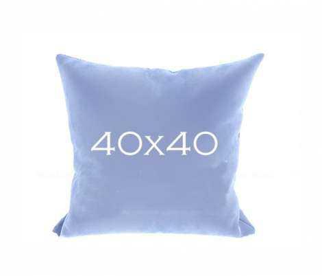 диванная подушка 40х40см