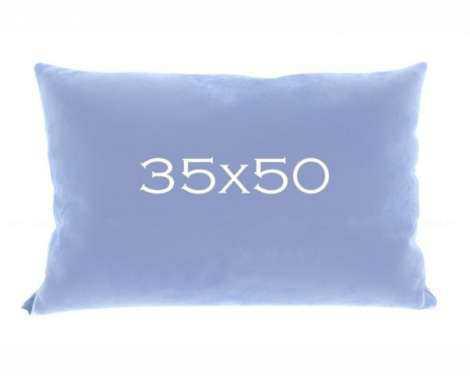 диванная подушка 35х50см