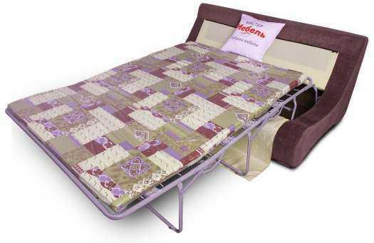 Модуль «Монреаль»: диван с французской раскладушкой, размер: 180*110*82