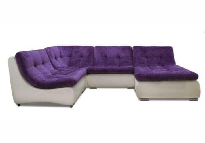диван модульный монреаль, вариант 2