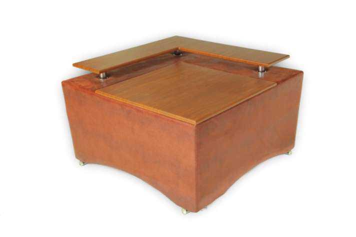 модуль «монреаль»: угло со столом, размер: 110*110