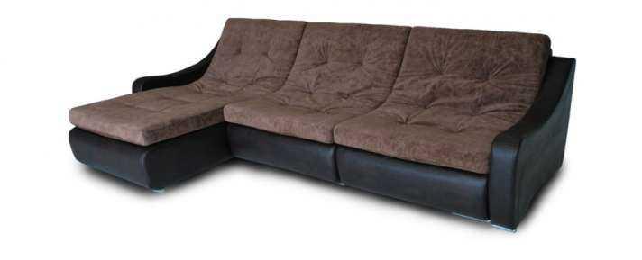 диван модульный монреаль, вариант 10