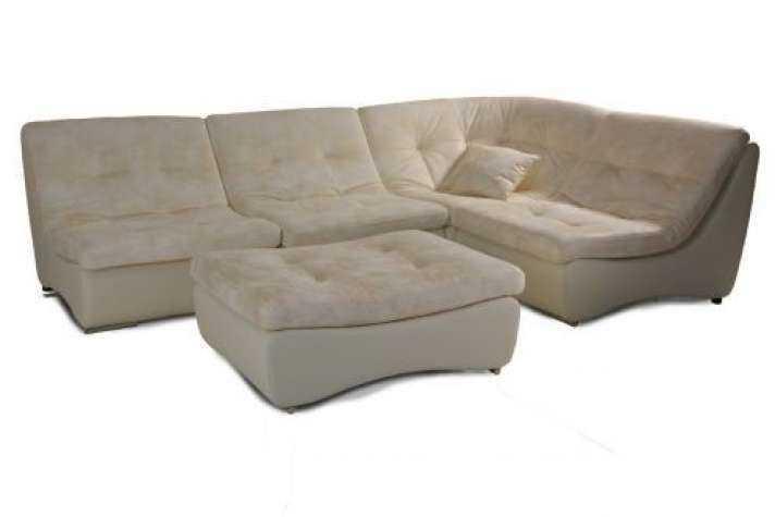 диван модульный монреаль, вариант 4