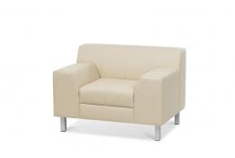 Кресло офисное П-4 (Кресло Флагман)