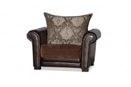 Кресло-кровать Гамбург NEXT (Сине-зеленый)